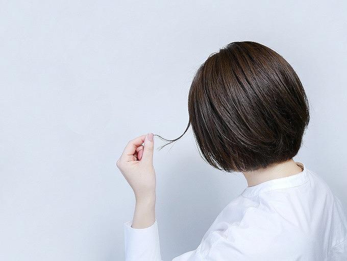 女性の脱毛症について